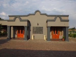 Jarramandie Guesthouse