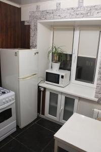 Apartment Nekrasova 69A