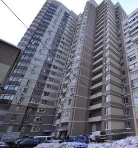 Apartment On Dzerzhinskogo 64