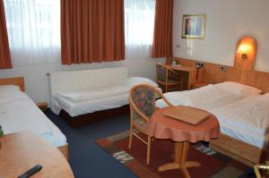 Steens Hotel