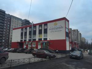 Hotel Сorona