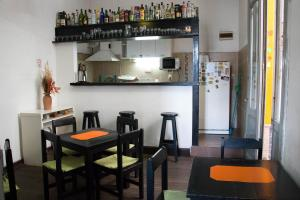 Planet Montevideo Hostel