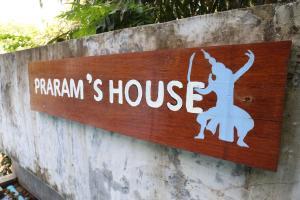 Praram's House