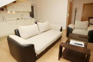 Villa Antigona Apartments