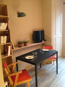 Appartement Su Elzu