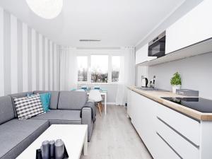 Blue Mare Apartment