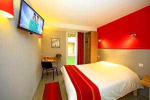 Inter-Hotel Albizia