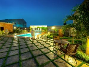 House of Splendor Boutique Hotel and Spa