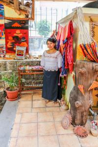 B&B Otavalo Huasi II