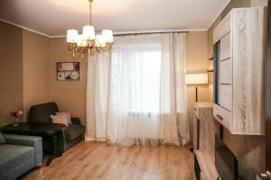 Apartment Mira on Artilleriyskaya