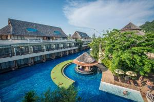 Cha Da Beach Resort Spa Ko Lanta
