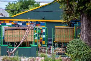 La Casa Verde Montevideo