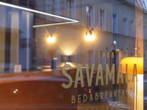 Savamala Bed and Breakfast