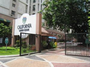 California Garden Square Condo