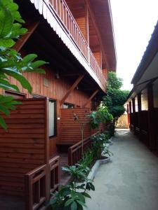 Phubarn Inn