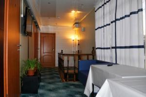 Hotel Socioglobus
