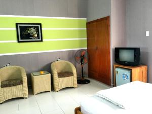 Binh Minh Motel