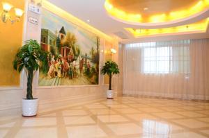 Vienna Hotel (Shantou Exhibition Centre)