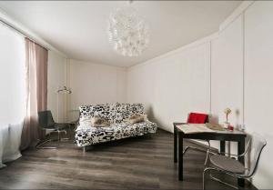 Apartment Garsonierka v Krasnogorske