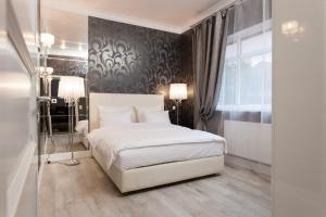 Apartments Shtenvald