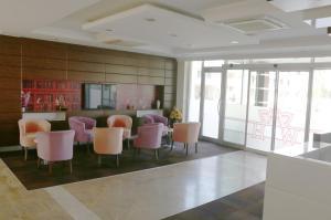 Work & Home Hotel Suites