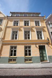 Erasmus Residence