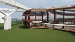 Azure Residences - Kae's Crib