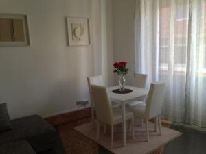 Valle Apartment