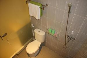 Puri Mas Hotel