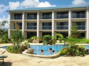 Amanaki Hotel