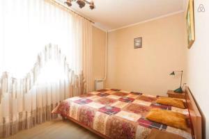 Apartment on Borzova