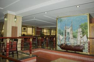 Hôtel Atenas