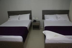 Hotel Dasanto