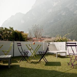 Hotel Garnì Villa Maria