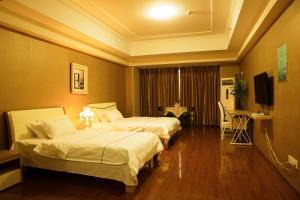 Bengbu Wanda Lansheng Apartment