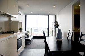 Mono Apartments on Mackenzie Street