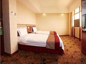 Foshan Pearl River Hotel