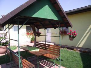 Apartman Kaszás Garden