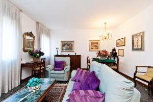 Apartment Ca'Teresa (Ca'Teresa)