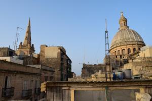 Valletta Maisonette Malta