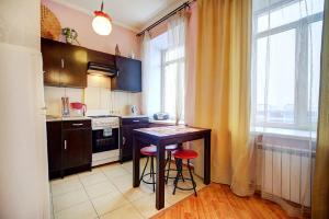 Vereyskaya 54 Appartement