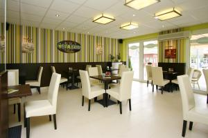 Cafe Relax Apartments