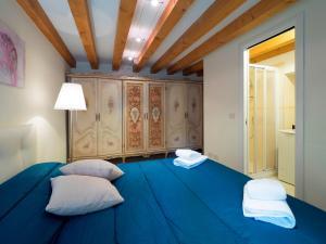 Aqua Apartment - Biennale Area
