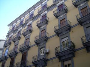 Hotel Regina Napoli