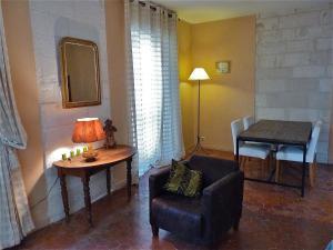 Appartement Petite Saunerie