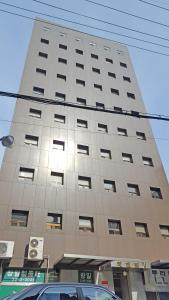 Myeongdong Cheese Hotel