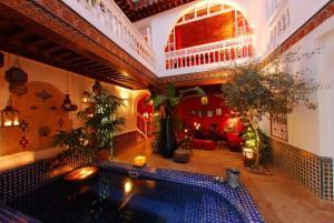 Hotel La Ma Marrakesch