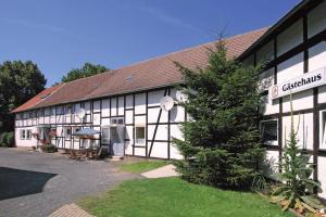 Landgasthaus Zur Eiche - Image1