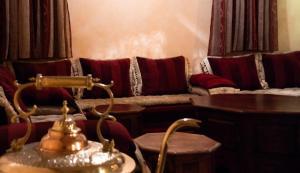 Riad Hôtel Marraplace