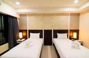 Som-O House Hotel